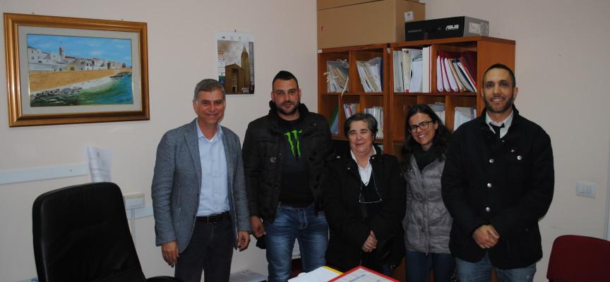 Incontro con l'urbanistica ad Alghero