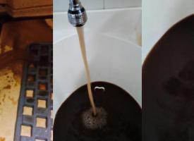 Oltre 1 mese di acqua non potabile in agro: richiesto intervento del Sindaco Bruno