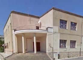 Situazione immobili Laore a Porto Conte