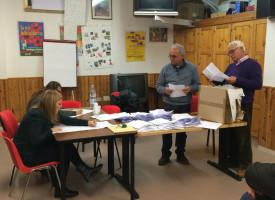 Eletto il nuovo direttivo del Comitato Zonale Nurra