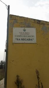SA SEGADA 8