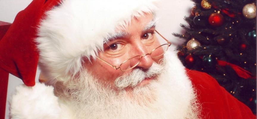 Sabato Babbo Natale a Maristella