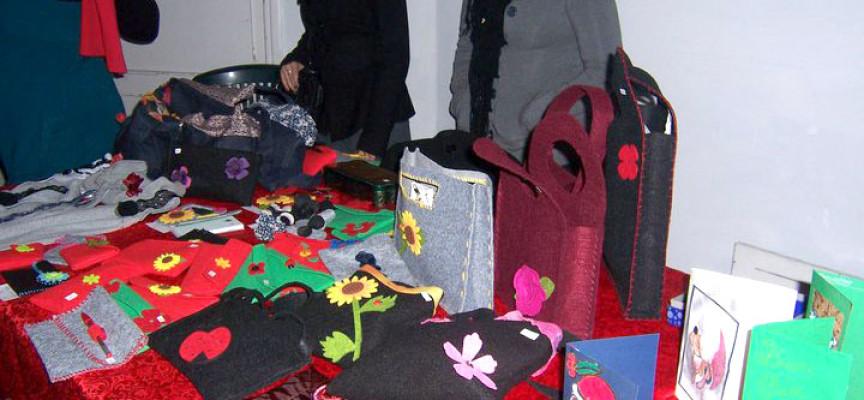 Serata musicale e mercatini di Natale a Guardia Grande