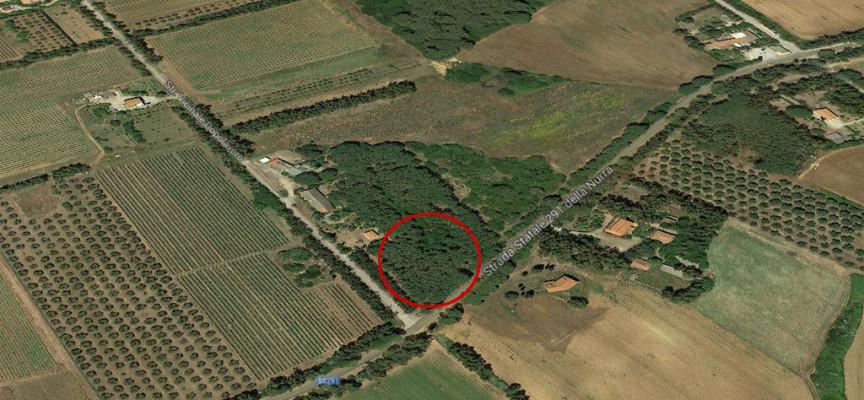 Allarme per nuovo campo Rom all'Arenosu