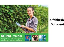 Agro di Alghero: l'agricoltura riparte da Bonassai