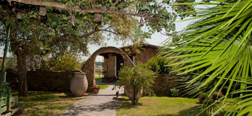 L'Azienda Agrituristica Sa Mandra presenta  PICCOLI CUOCHI