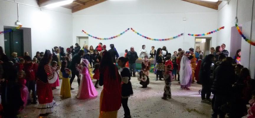 Grande successo per il Carnevalino delle Borgate (Video)