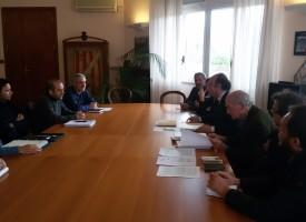 Le Borgate a Sant'Anna per la pianificazione urbanistica