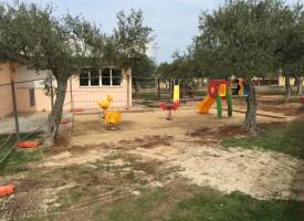 Nuove strutture per le attività ludiche nelle scuole
