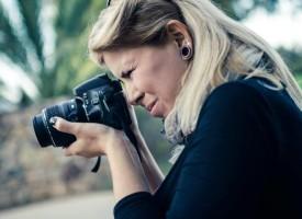 Nasce la Scuola di Fotografia Creativa