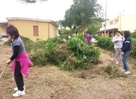 17 aprile giornata ecologica a Sa Segada