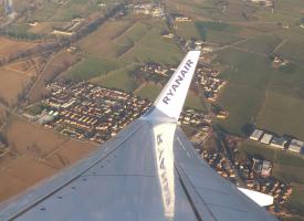 Alghero come l'Africa: l'aeroporto nel medioevo