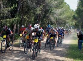 Spettacolare gara di Mountan Bike domenica a Punta Giglio [VIDEO]