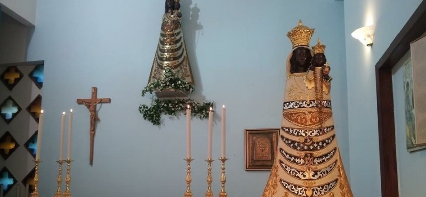 La Madonna di Loreto a Sa Segada: stasera fiaccolata in borgata