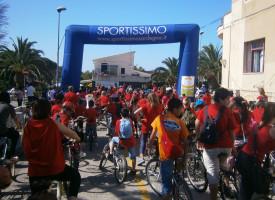Domani ciclopedalata BimBici a Santa Maria la Palma
