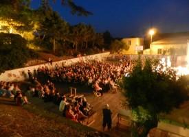 Torna la Rassegna del Gesto a Santa Maria la Palma, nove giorni di spettacoli e cultura [CALENDARIO COMPLETO]