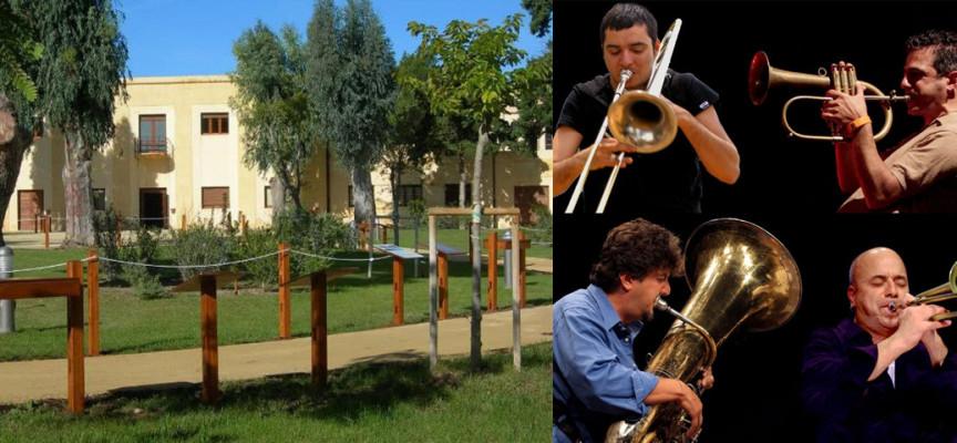 Martedì Casa Gioiosa aperta in occasione del concerto di Paolo Fresu