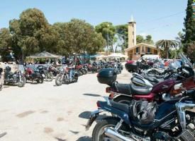 Sa Segada si prepara per il 2° Motoincontro Aquile Nord Sardegna