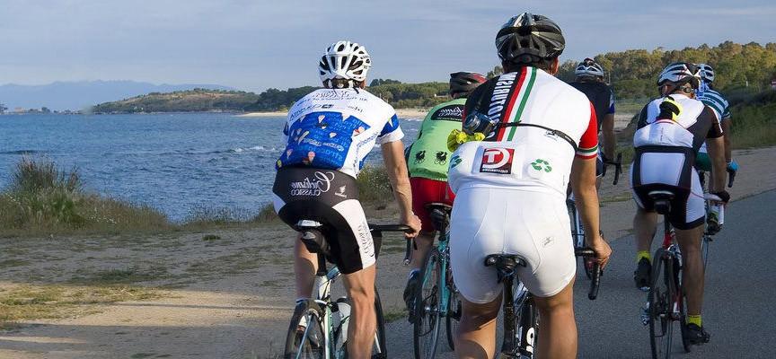 Domani ciclopedalata dal Parco alle Borgate