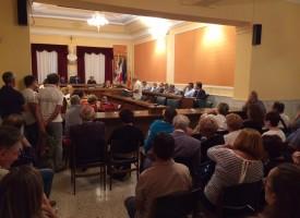 Mobilitazione contro il declassamento del Presidio Ospedaliero di Alghero