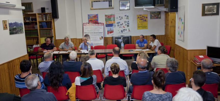 Borgate algheresi: assemblea a Guardia Grande dopo la vendemmia
