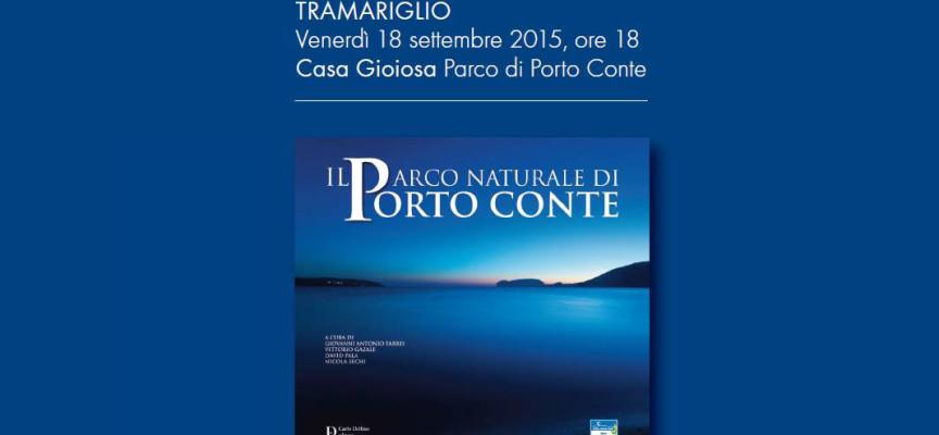 Parco naturale di Porto Conte, un prezioso volume sulla prima area protetta istituita in Sardegna