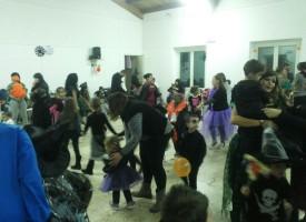 Halloween a Guardia Grande: successo meritato