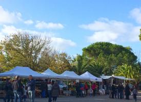 Invito alla mostra-mercato delle attività produttive dell'agro