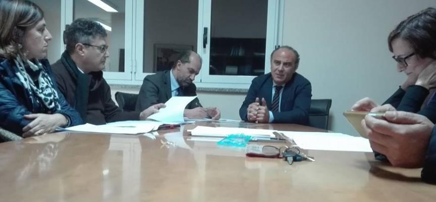 Borgate: il Sindaco si impegna per i progetti presentati