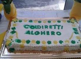 Nuova apertura di Coldiretti a Alghero: l'agro ci crede