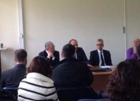 17 marzo, l'Assessore Regionale Erriu ad Alghero per le borgate