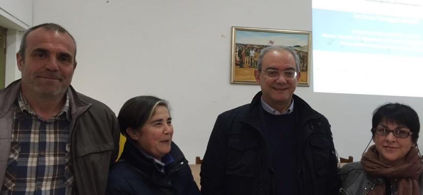 Erriu mantiene la prima promessa: ok dalla Regione al Piano di Valorizzazione della Bonifica di Alghero