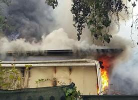 Arriva la stagione estiva: senso civico e prevenzione contro gli incendi