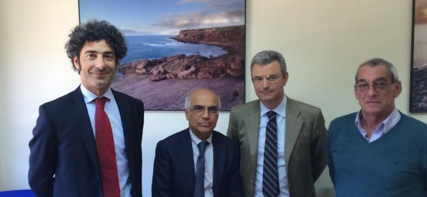 Mariano Mariani è il nuovo direttore del Parco di Porto Conte