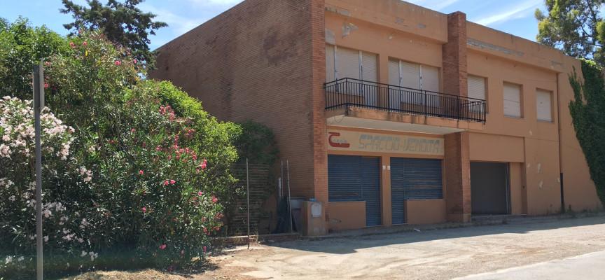 Riorganizzazione del servizio di raccolta rifiuti solidi urbani a Santa Maria la Palma