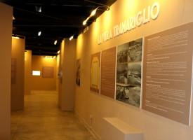 Nuova sezione multimediale al museo della memoria carceraria di Tramariglio