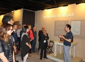 Inaugurata la nuova sezione multimediale del Museo di Tramariglio [VIDEO]