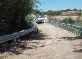 Riapre al traffico il ponte di Sa Segada