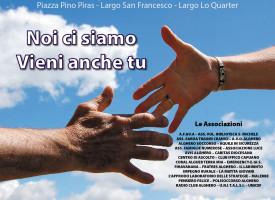 Sabato sarà festa delle associazioni di volontariato algheresi