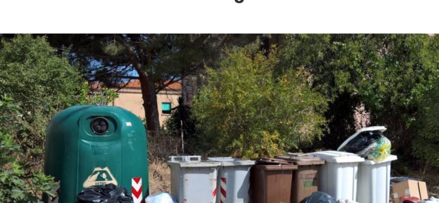 Cittadini uniti per una gestione dei rifiuti responsabile