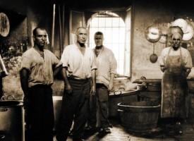 La colonia penale di Tramariglio: architettura, bonifiche e storia