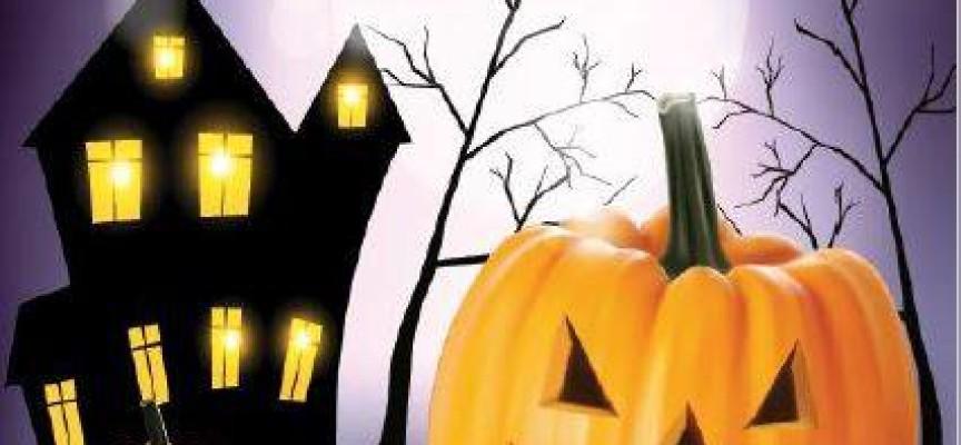 Dolcetto o scherzetto? Grande festa di Halloween a Guardia Grande