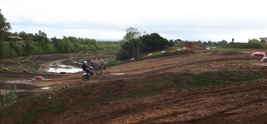 Nuova pista motocross: «occasione concreta di sviluppo sociale ed economico»