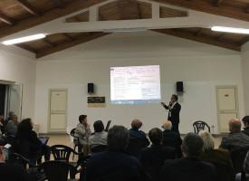 Distretto agroalimentare di qualità della Nurra, incontro progettuale a Guardia Grande