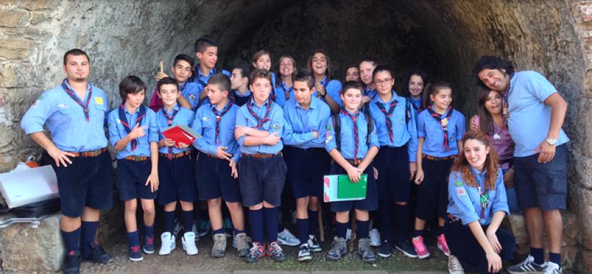 Domenica a Sa Segada attività e giochi con gli Scout di San Michele