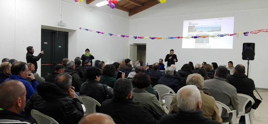 Piano di Valorizzazione: agro lontano da Sant'Anna, il Comitato chiede incontri in agro