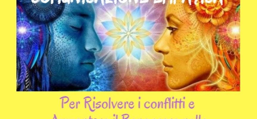 Alghero – Riparte il Corso di Comunicazione Empatica per Adulti